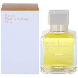 Maison Francis Kurkdjian Lumiere Noire Femme Eau de Parfum for Women 70 ml