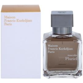 Maison Francis Kurkdjian Masculin Pluriel Eau de Toilette für Herren 70 ml
