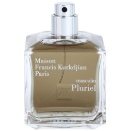 Maison Francis Kurkdjian Masculin Pluriel тоалетна вода тестер за мъже 70 мл.