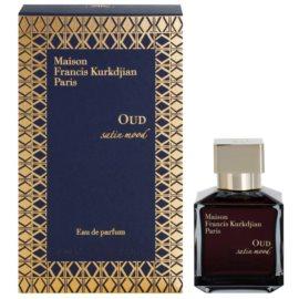 Maison Francis Kurkdjian Oud Satin Mood Eau de Parfum unisex 70 ml