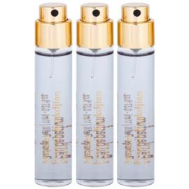 Maison Francis Kurkdjian Oud parfémovaná voda unisex 3 x 11 ml náplň