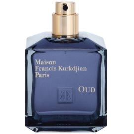 Maison Francis Kurkdjian Oud parfémovaná voda tester unisex 70 ml
