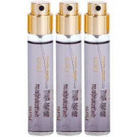 Maison Francis Kurkdjian Oud Velvet Mood парфюмен екстракт унисекс 3 x 11 мл. пълнител