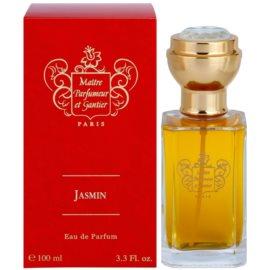 Maitre Parfumeur et Gantier Jasmin Eau de Parfum für Damen 100 ml