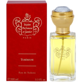 Maitre Parfumeur et Gantier Tubereuse Eau de Parfum für Damen 100 ml