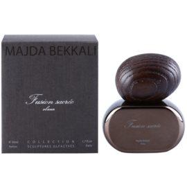 Majda Bekkali Fusion Sacrée Obscur eau de parfum férfiaknak 50 ml