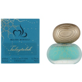 Majda Bekkali Tulaytulah Eau de Parfum unisex 50 ml