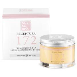 Make Me BIO Receptura 172 Strengthening Cream for Dry Skin Prone to Redness  50 ml