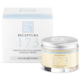 Make Me BIO Receptura 173 festigende Creme zur Erneuerung der Spannkraft von reifer Haut  50 ml