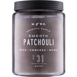 Makers of Wax Goods Smooth Patchouli Geurkaars 513,12 gr