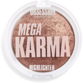 Makeup Obsession Mega Highlighter Shade Karma