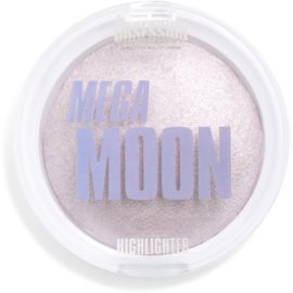 Makeup Obsession Mega Highlighter Shade Moon