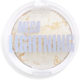 Makeup Obsession Mega Highlighter Shade Lightning