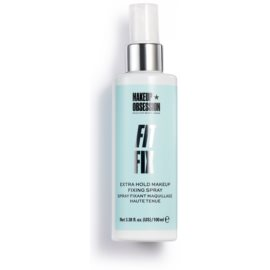 Makeup Obsession Fit Fix Extra-Strong Makeup Setting Spray  100 ml