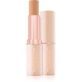 Makeup Revolution Fast Base fond de teint en stick teinte F5 6,2 g