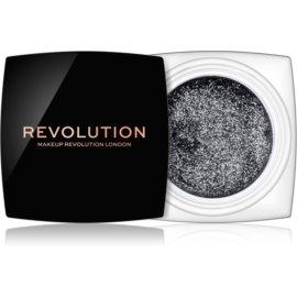 Makeup Revolution Glitter Paste Glitre na tvár i telo odtieň All or Nothing 4,5 g