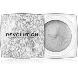 Makeup Revolution Jewel Collection gelový rozjasňovač odstín Dazzling 8,5 g