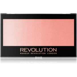 Makeup Revolution Gradient blush culoare Sunlight Mood Lights 12 g