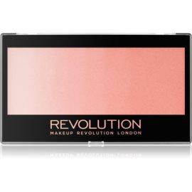 Makeup Revolution Gradient rdečilo odtenek Sunlight Mood Lights 12 g