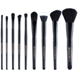 Makeup Revolution Amazing sada štětců  9 ks