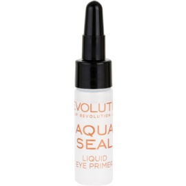 Makeup Revolution Aqua Seal utrwalacz i baza pod cienie do powiek 2w1  5,5 ml