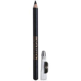 Makeup Revolution Color tužka na oči s ořezávátkem odstín Stardust 1 g