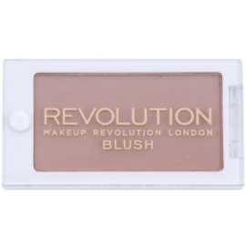 Makeup Revolution Color руж цвят Love 2,4 гр.