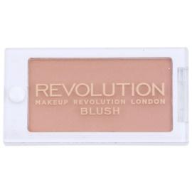 Makeup Revolution Color руж цвят Treat 2,4 гр.