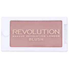 Makeup Revolution Color Puder-Rouge Farbton Sugar 2,4 g