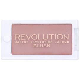 Makeup Revolution Color Puder-Rouge Farbton Sugar 2,4 g