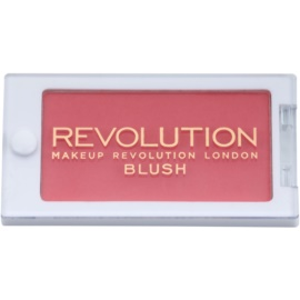 Makeup Revolution Color Puder-Rouge Farbton Hot! 2,4 g