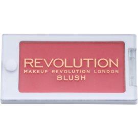 Makeup Revolution Color Puder-Rouge Farbton Hot! 2,4 g