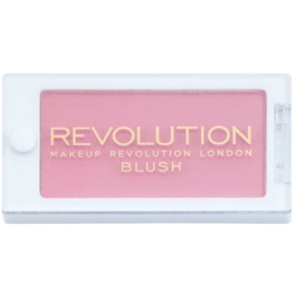 Makeup Revolution Color Puder-Rouge Farbton Wow! 2,4 g