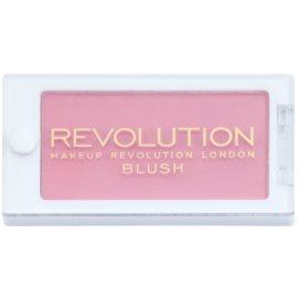 Makeup Revolution Color Puder-Rouge Farbton Wow! 2,4 g