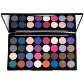 Makeup Revolution Eyes Like Angels paleta očních stínů  16 g
