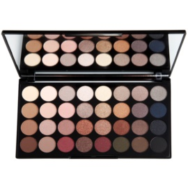 Makeup Revolution Flawless palette de fards à paupières  16 g