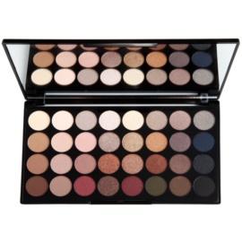 Makeup Revolution Flawless Palette mit Lidschatten  16 g