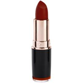Makeup Revolution Iconic Pro ruj culoare Propoganda Matte 3,2 g