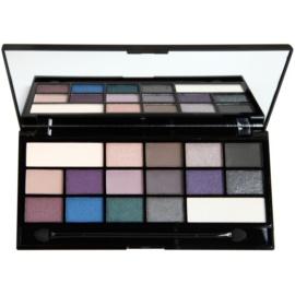 Makeup Revolution I ♥ Makeup I Heart Passion paleta očních stínů  22 g