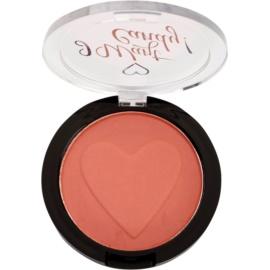 Makeup Revolution I ♥ Makeup I Want Candy! colorete en polvo tono Flushing 3 g