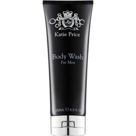 Makeup Revolution Katie Price gel de ducha para hombre  250 ml