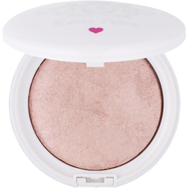 Makeup Revolution Katie Price iluminador horneado tono Warm 7 g