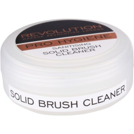 Makeup Revolution Pro Hygiene emulsión limpiadora para brochas  100 ml