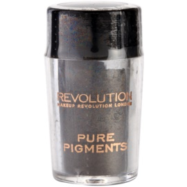 Makeup Revolution Pure Pigments sombras de ojos en polvo suelto tono Disguise 1,5 g