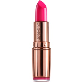 Makeup Revolution Rose Gold szminka nawilżająca odcień Girls Best Friend 4 g