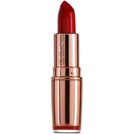 Makeup Revolution Rose Gold vlažilna šminka odtenek Red Carpet 4 g