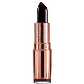 Makeup Revolution Rose Gold ruj hidratant culoare Private Members Club 4 g