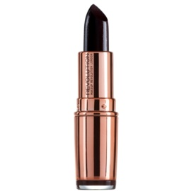 Makeup Revolution Rose Gold hydratační rtěnka odstín Private Members Club 4 g