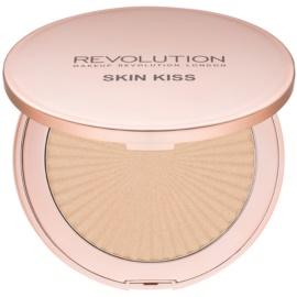 Makeup Revolution Skin Kiss Highlighter Tint  Golden Kiss 14 gr