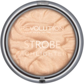 Makeup Revolution Strobe Highlighter Tint  Gold Addict 7,5 gr